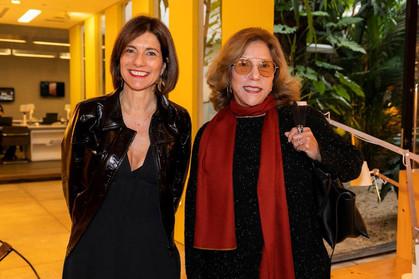 Alessandra Friedman apresenta coleção de luminárias assinadas por André Bastos e Guilherme Leite