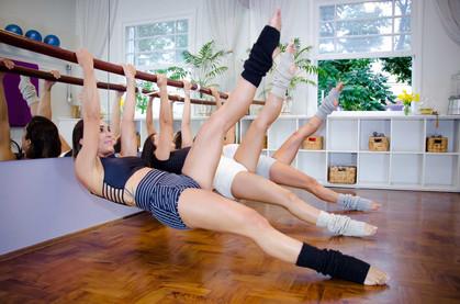 Barre pode ser nova moda das academias no verão