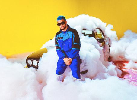 """""""Eu tenho essa vontade de mostrar que o funk pode ser valorizado"""", diz Pedro Sampaio"""