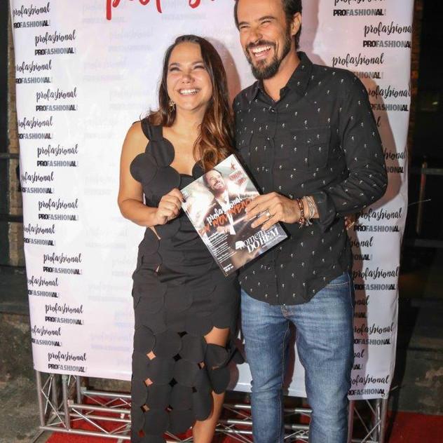 Sandra Teschner e Paulinho Vilhena 02