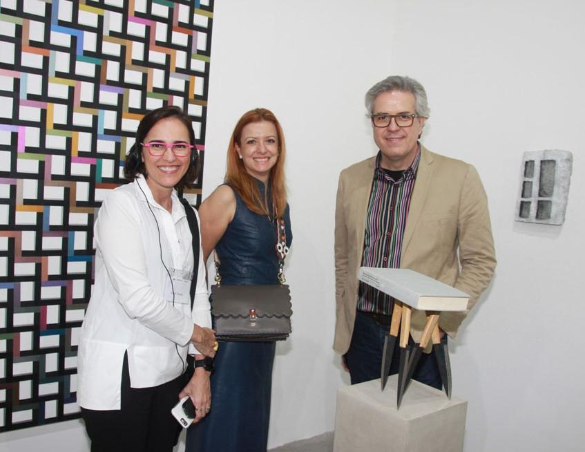Gisele Taranto e Fabiola e Vicente Gioffoni - Copia
