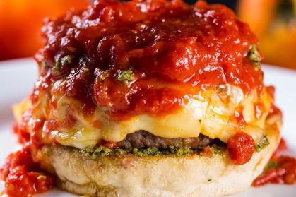 Bruttus Burger lança o Buddy, sua criação do mês de agosto