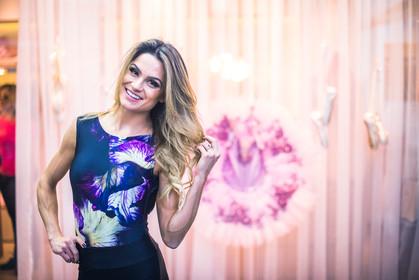 Fotos - Inauguração da Concept Store Capezio em Belo Horizonte