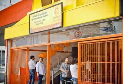 20% dos usuários do Bom Prato estão desempregados