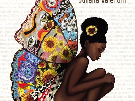 """Romance da escritora brasiliense """"O Abrigo de Kulê"""" é uma narrativa pela busca da liberdade"""