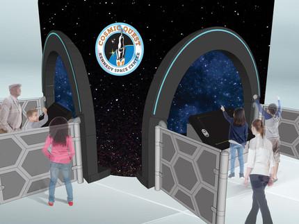 Participe de uma missão real da NASA