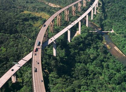 Estradas: fuja dos horários de pico no feriado de Independência