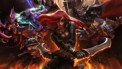 Brasil Game Show terá desafio universitário de League of Legends