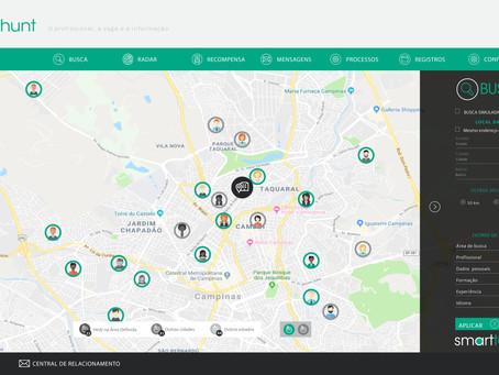 Startup Hedz zera taxas de sua plataforma que conecta empresas e funcionários no Vale do Paraíba