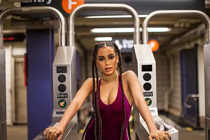 Show Combatchy com Anitta acontece pela primeira vez em São Paulo