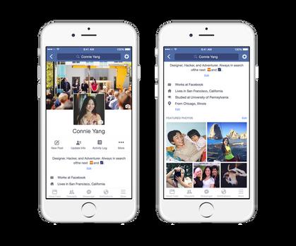 Seu Facebook pode ser stalkeado até na hora de conseguir crédito
