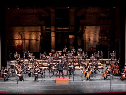 Domingo de carnaval ao som de Wagner, Mahler e Grieg no Municipal