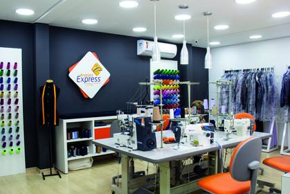Shopping Light recebe primeira loja de serviços de reciclagem de roupas