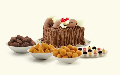 Dona do Pedaço da vida real abre loja de bolos brasileiros em Orlando