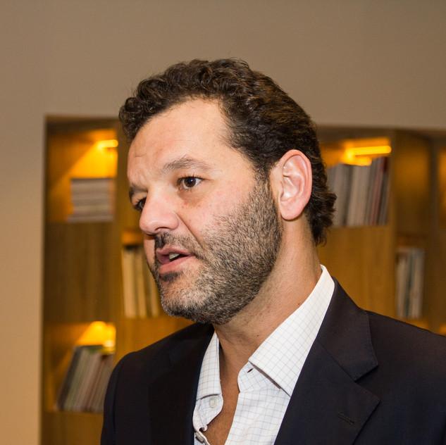 Luciano Amado