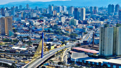 GRU Airport e prefeitura de Guarulhos fiscalizam juntas as vias de acesso aos terminais