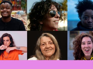 Enciclopédia Sapatão: trajetórias de mulheres lésbicas do Brasil
