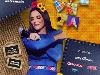 """Gtex Brasil anuncia doações e patrocínio no """"Arraiá da Veveta"""" que acontece neste sábado, 20"""