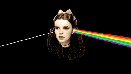 "The Dark Side of the Oz: Sesc Campo Limpo exibe ""O Mágico de Oz"" com trilha de Pink Floid"