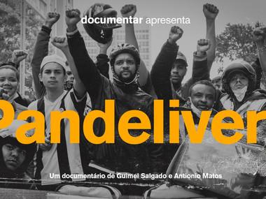 Documentar apresenta filme Pandelivery: Quantas vidas vale o frete grátis?