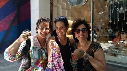 Paulistana cria projeto de doação de perucas para pacientes de câncer carentes