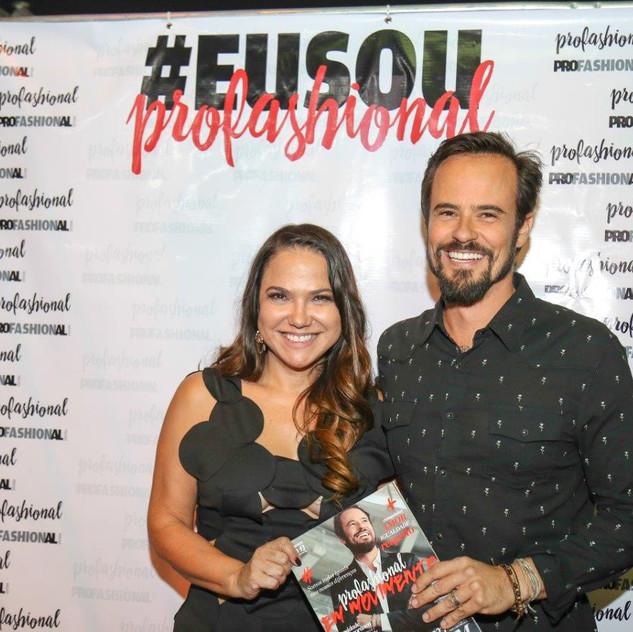 Sandra Teschner e Paulinho Vilhena 01