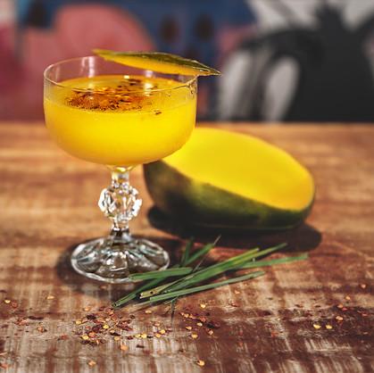 B.A.R. prepara cardápio de drinks com inspiração na primavera