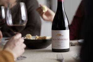 Chega ao Brasil o mais novo vinho do Grupo La Rioja Alta (LRA): Finca Martelo Reserva