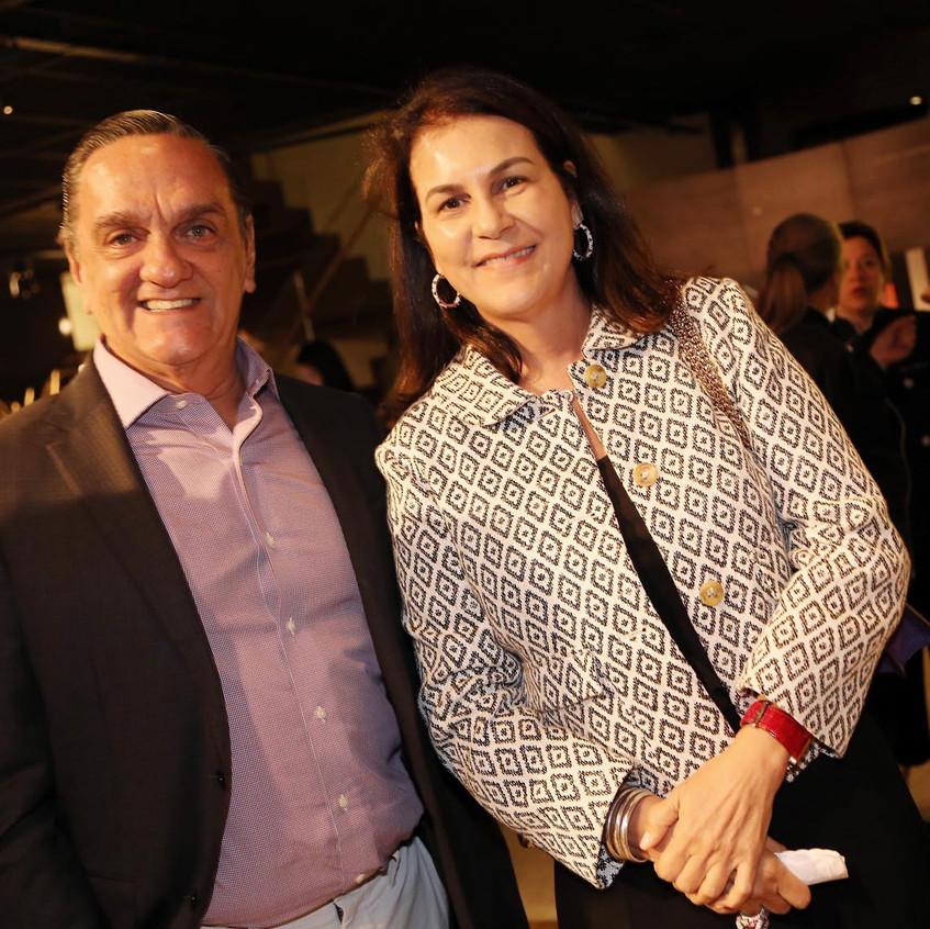 MAURICIO E LILIANE JACINTHO