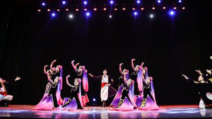 Espetáculo Aquarela da China tem entrata gratuita no Teatro FAAP