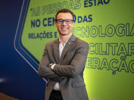 Maurício Meneghetti assume como CEO da Infocards com o desafio de ampliar oportunidades em mercados