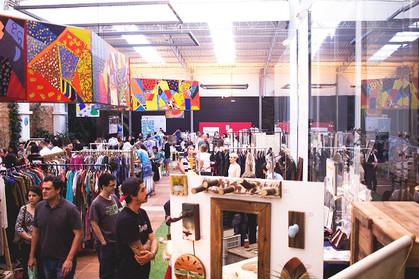 Virada Sustentável promove oficinas e feiras de alimentos orgânicos e veganos
