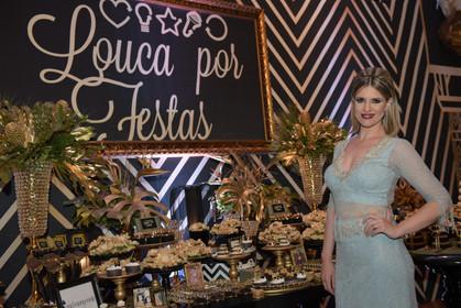 Fotos - Aniversário do Blog Louca Por Festas, em São Paulo