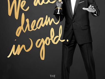 Quem deve passar pelo tapete vermelho do Oscar