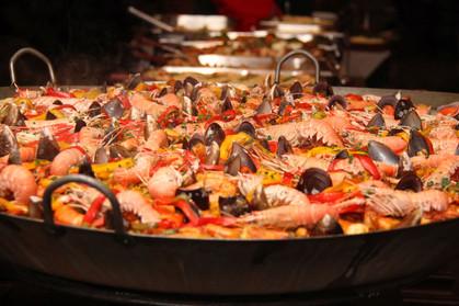 Camarão + Gastronomia Portuguesa: Dois Festivais simultâneos no Memorial da América Latina