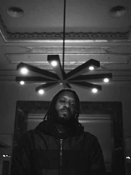 BK' lança seu terceiro álbum: O Líder em Movimento
