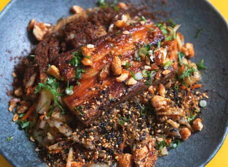 Papila Deli oferece três culinárias em um único restaurante virtual