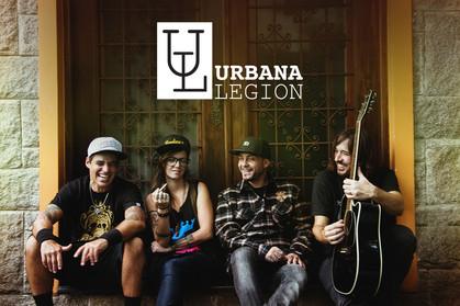 Letra inédita de Renato Russo ganha vida ao som da Urbana Legion