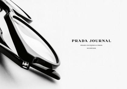 Terceira edição do concurso Prada Feltinelli Prize