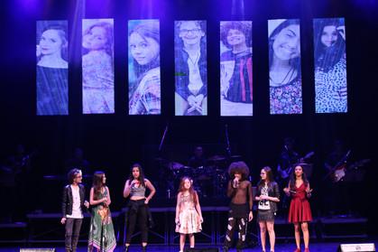 """""""Kids – o Show"""" estreia turnê nacional em São Paulo, no Theatro NET, e depois segue para C"""