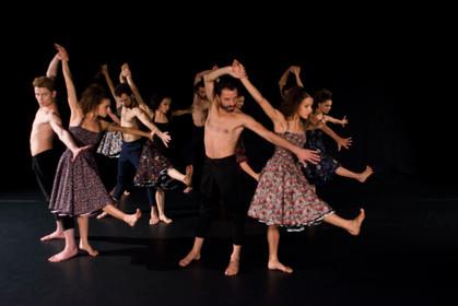 São Paulo Companhia de Dança anuncia programação online