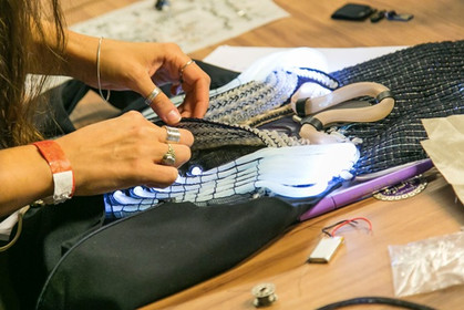 Abertas as inscrições para o primeiro hackathon de moda do Brasil