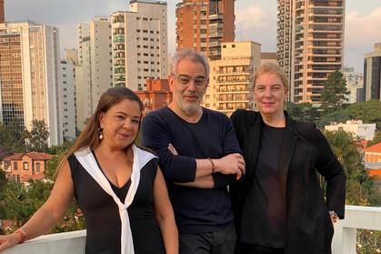Conexão Décor anuncia seu novo colunista Sergio Zobaran