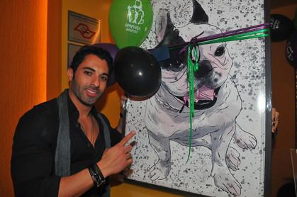 Galeria: Comemoração do aniversário de Antony Chedid no Sub.Club