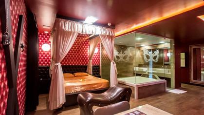 +18: Oito suítes de motéis em São Paulo para inspirar qualquer perfil de casal