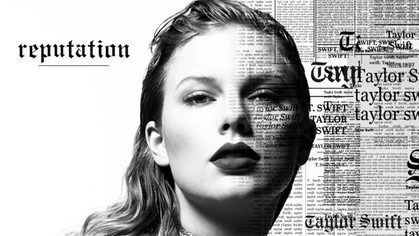"""Are you """"Ready for It""""? Lá vem o trator Taylor Swifit"""
