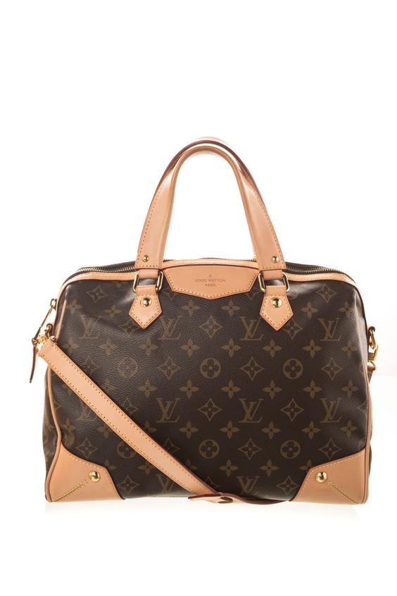 Bolsa Monograma - Louis Vuitton