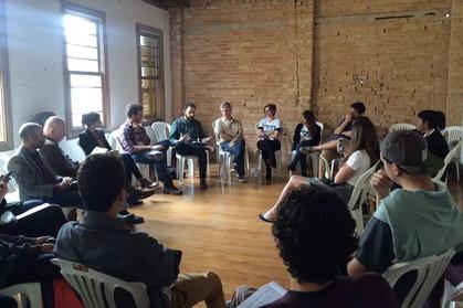 Virada Política tem Cine-Debate gratuito em São Paulo