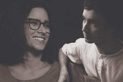 Live de Marcela Brandão e Zé Tedesco farão será realizada nesta quinta-feira, dia 7