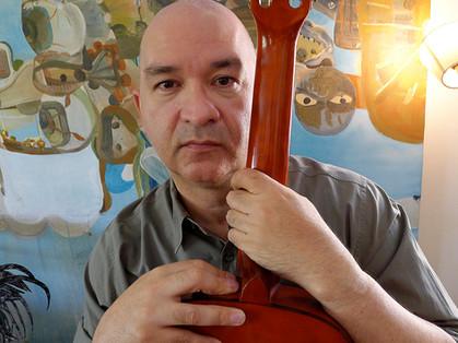 UBC lança documentário em tributo a Herbert Vianna e entrega prêmio ao artista